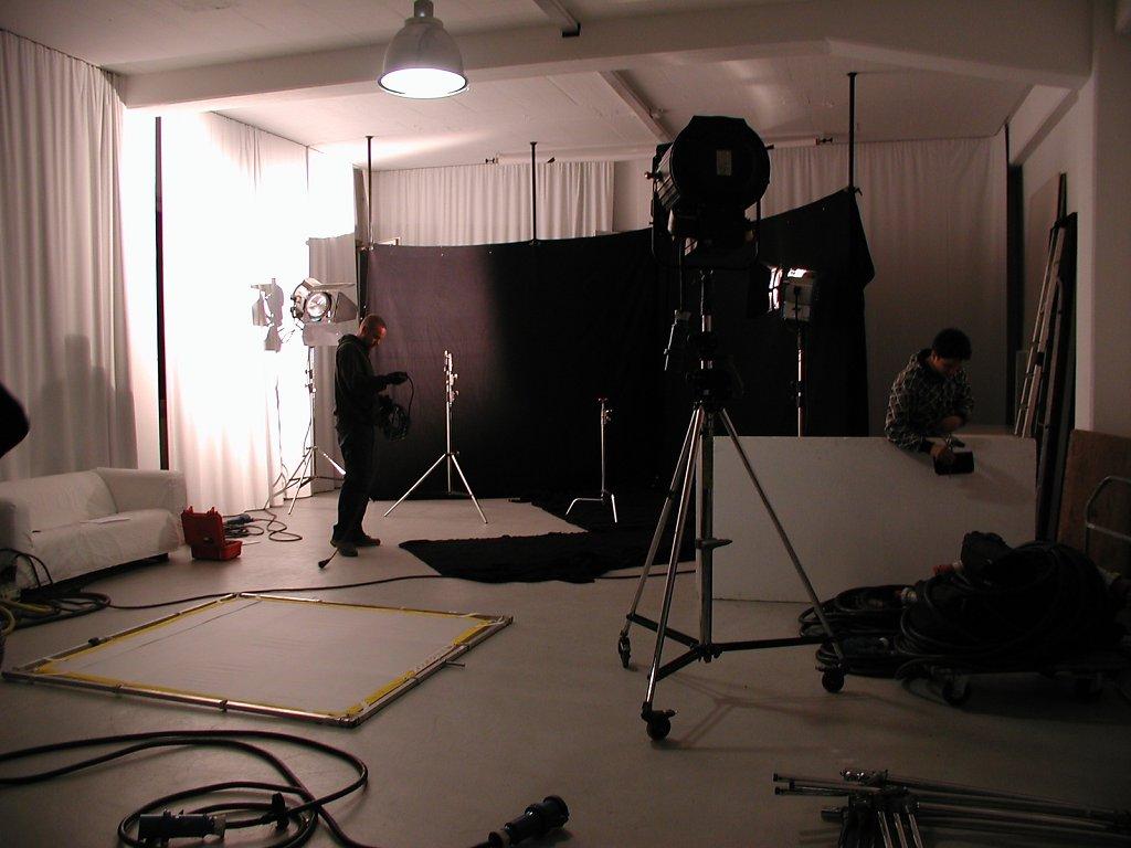 Filmproduktion BBC